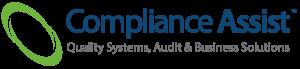 Logo compliance assist